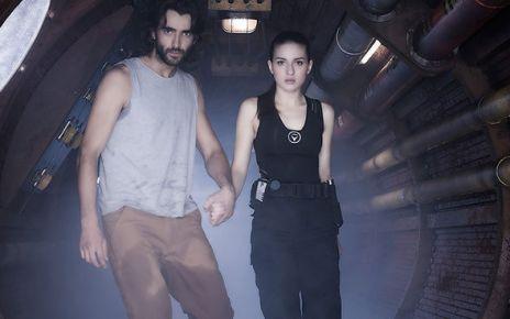 ange ou démon - Série Series 2014 : La Fuga, Ange Ou Démon & la production télévisée espagnole