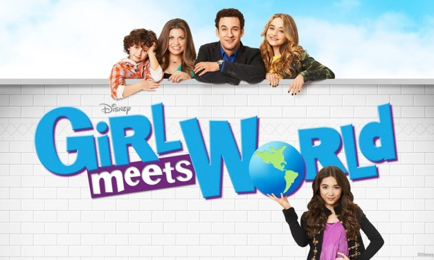 Girl Meets World : Incorrigible Disney