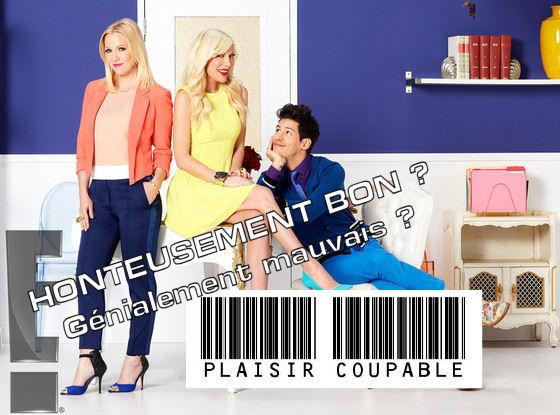 Plaisir Coupable - Mystery Girls : ah ouais Mystery Girls Tori Spelling Jennie Garth1