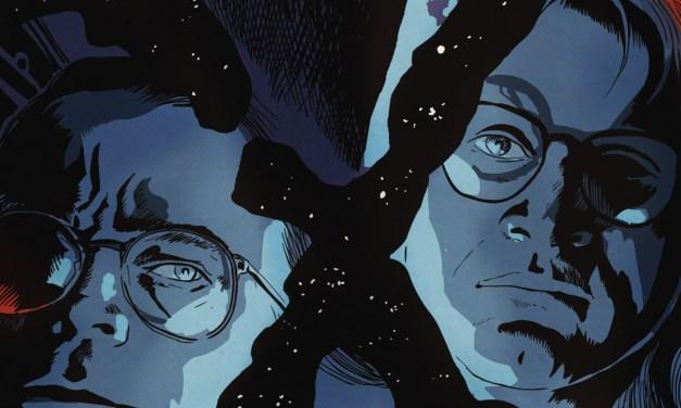 X-Files 10#13 Pilgrims 3/5 : la critique