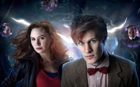 doctor who - Doctor Who, saison 5 : Youth