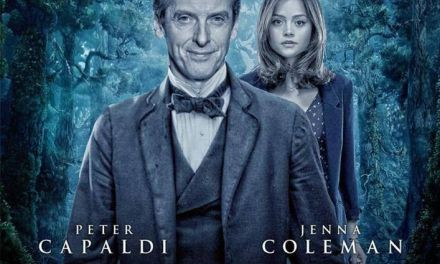 Doctor Who saison 8 : le teaser