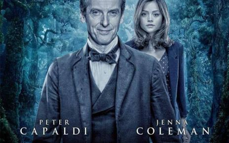 doctor who - Doctor Who saison 8 : le teaser doctor who s8 01