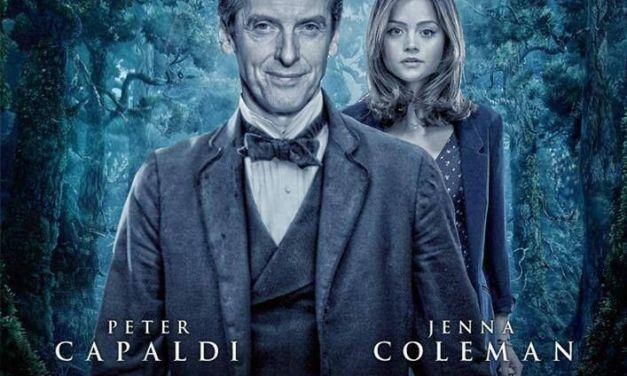 Doctor Who saison 8 : le teaser