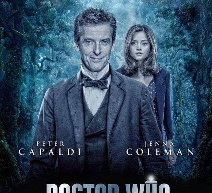 saison 8 - Doctor Who saison 8 : le teaser doctor who s8 01