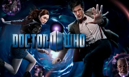 Doctor Who, saison 6 : Blink