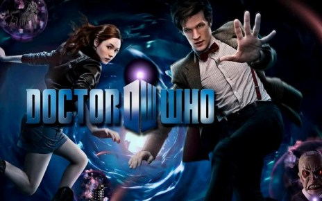 doctor who - Doctor Who, saison 6 : Blink doctorwhos6