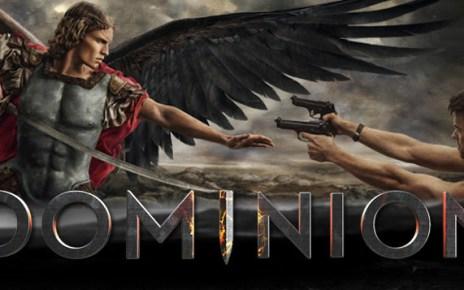 dominion - Dominion : un Ange peut en cacher un autre