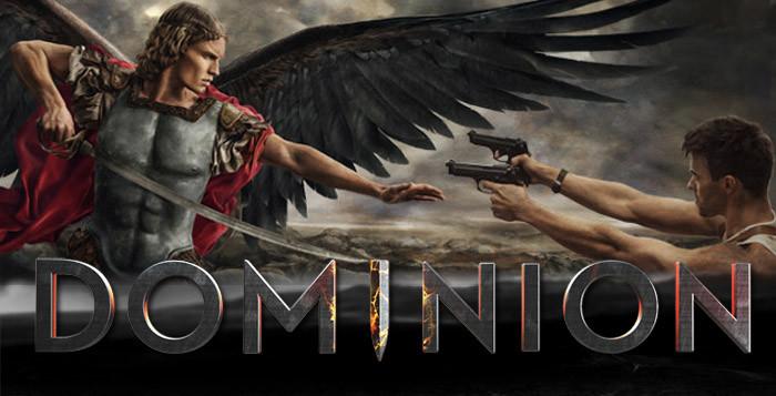dominion - Dominion : un Ange peut en cacher un autre dominion