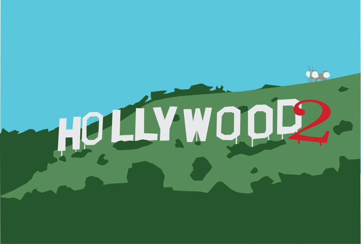 Les prochaines suites ciné : Serial Noceurs 2