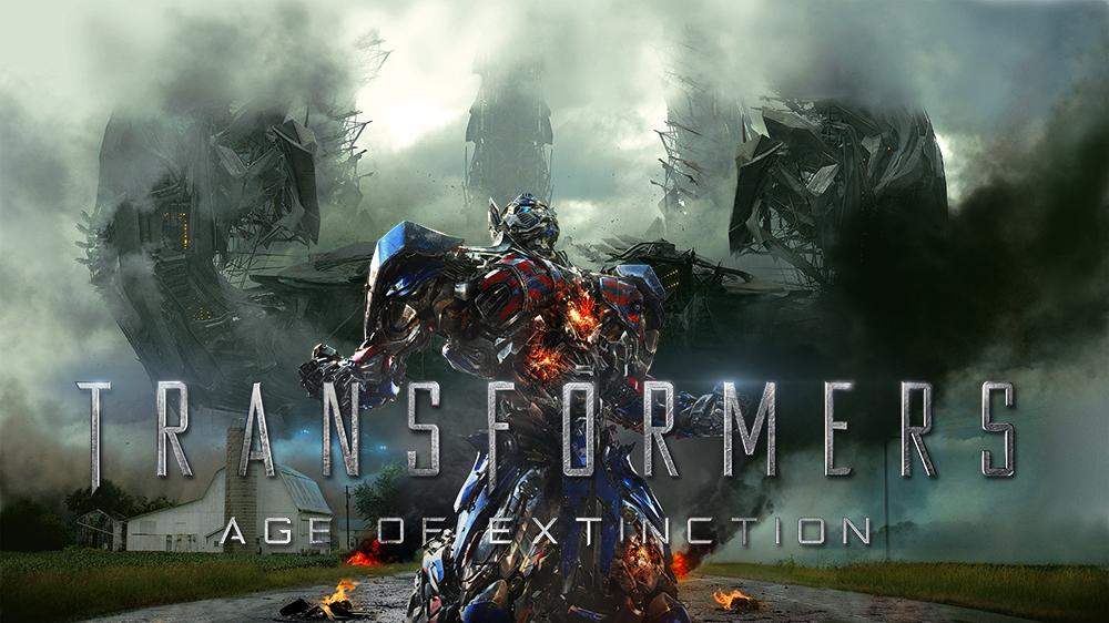 Transformers : L'âge de l'extinction : Rock the Bay.