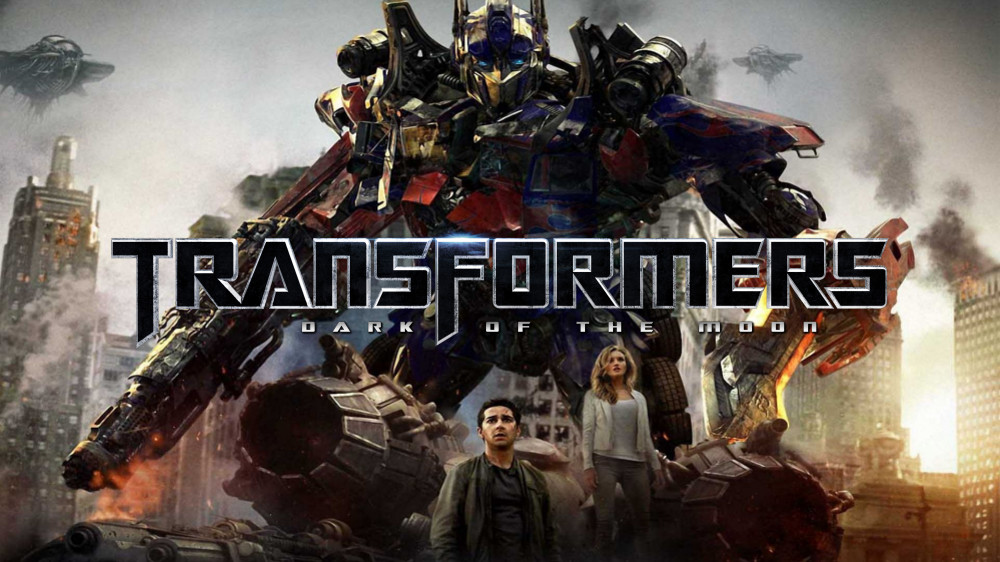 shia labeouf - Transformers 3 : Bay taille