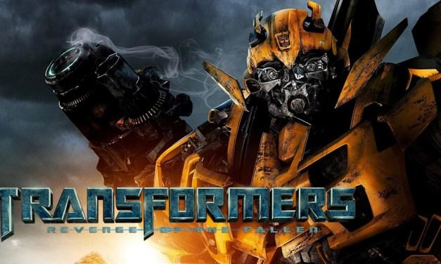 Transformers 2, la revanche : Bay tease