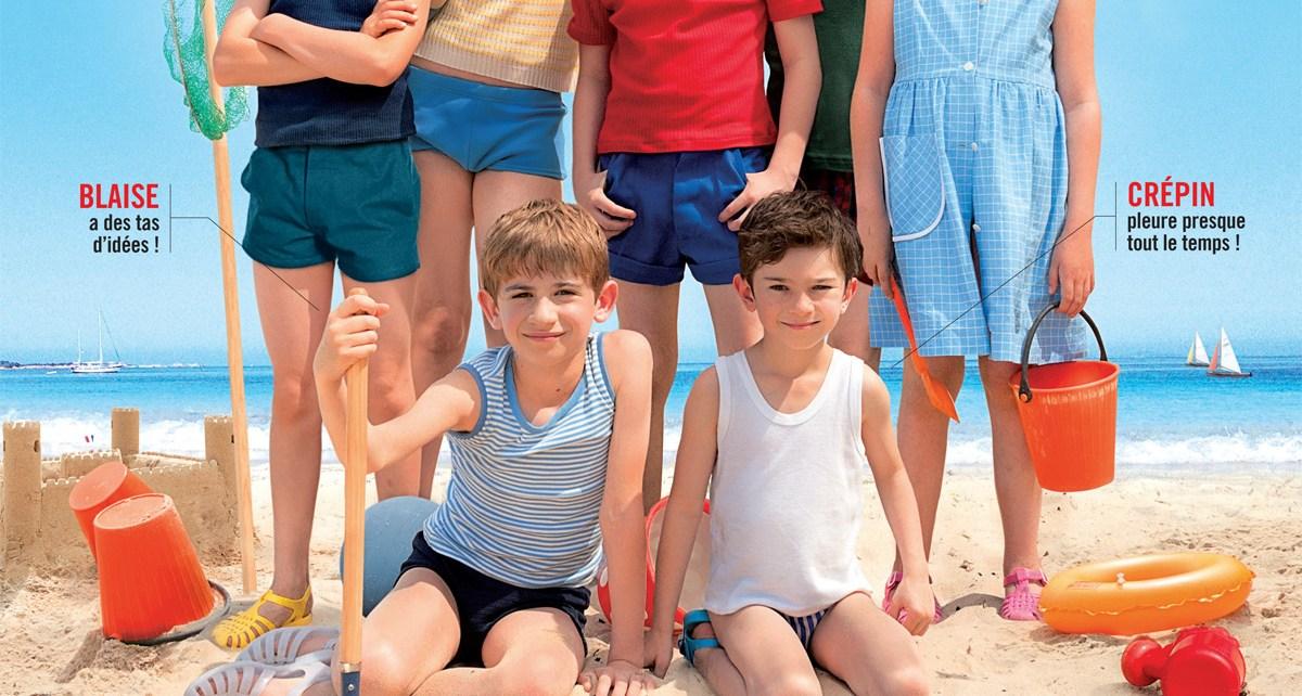 Nullywood - Les vacances du Petit Nicolas : détournement de mineurs vacances petit nicolas01