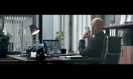 John Malkovich accro et à croc pour Canalplay