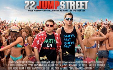 22 jumpstreet