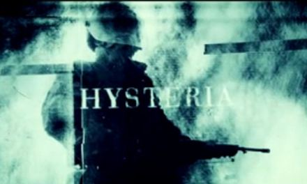 Hysteria : everything is viral