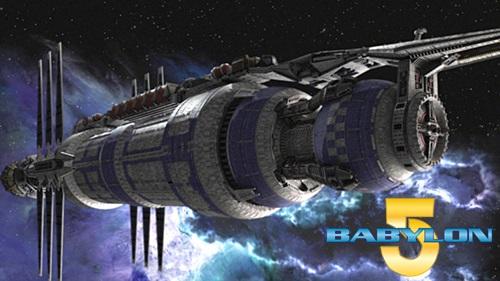 Babylon 5: la bête noire du space opéra