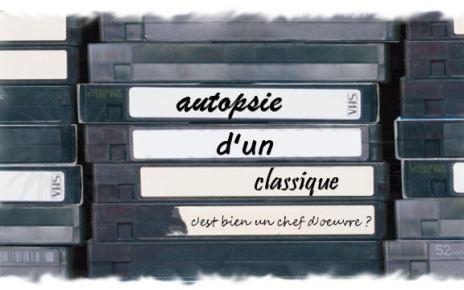 autopsie d'un classique - Videodrome : rêve ou réalité ? classique