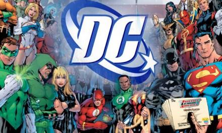 Warner annonce Flash, Suicide Squad et Wonder Woman au cinéma