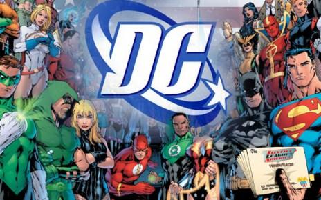dawn of justice - DC au cinéma : dates, rumeurs, infos