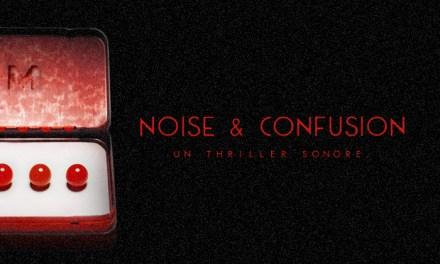 Noise and Confusion : quand le Visiteur du Futur devient fou !