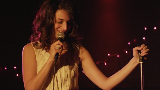 jenny slate - Obvious Child : obvious réussite