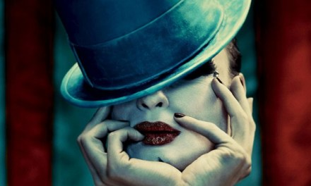 American Horror Story 4×04 Edward Mordrake 2/2