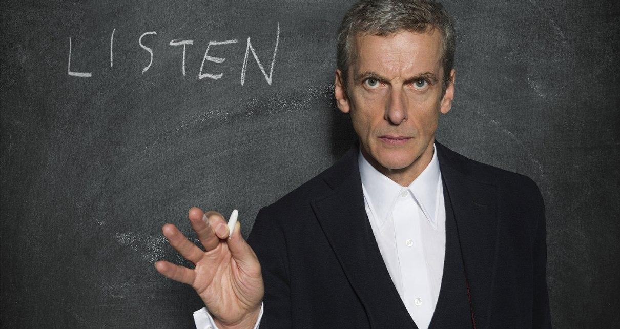 doctor who - Doctor Who : un teaser pour la saison 9 ! Doctor Who Listen pic2