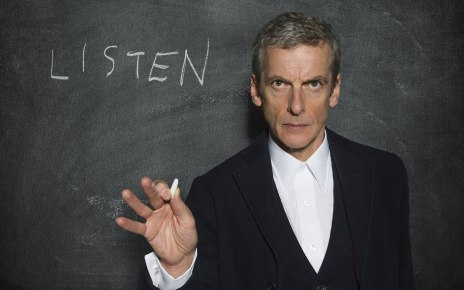 doctor who - Doctor Who : un teaser pour la saison 9 ! Doctor Who Listen pic2