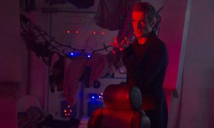 Doctor Who 8×04 – Listen
