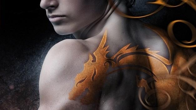 Dragonfury, une nouvelle saga bit-lit aux éditions Milady