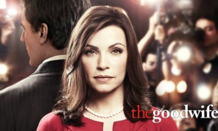 The Good Wife 6×01 The Line
