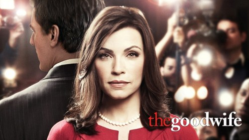 The Good Wife - The Good Wife 6x01 The Line