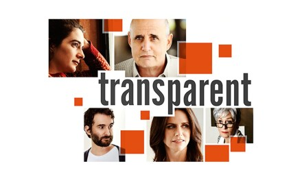 Transparent – Saison 1