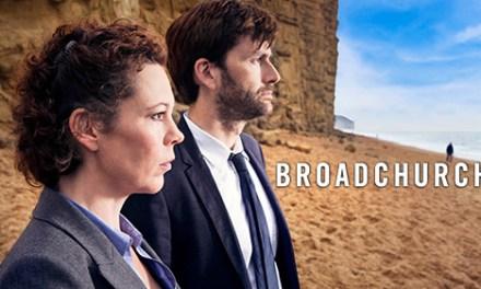 Broadchurch, saison 1 : British Peaks
