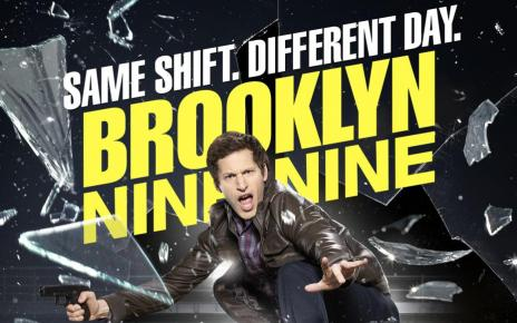 Brooklyn Nine-Nine - BROOKLYN NINE-NINE saison 2 en DVD brooklyn nine nine saison 2 affiche