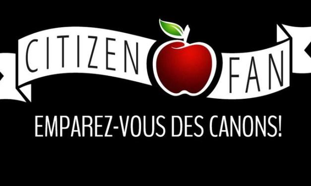 Citizen Fan, documentaire sur les fans disponible en ligne