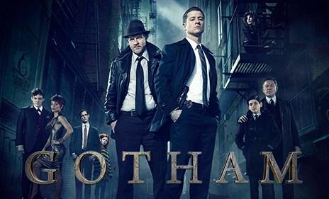 gotham - Gotham 1x02 Selina Kyle