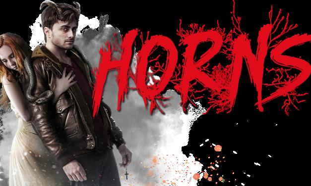 Horns : affiche française et bande-annonce