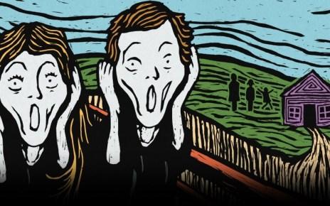brett gelman - Married - de l'amour à l'indifférence
