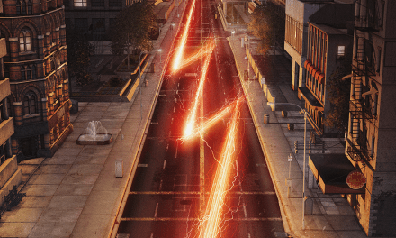 The Flash – épisodes 3 à 6