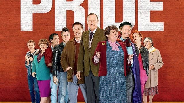 matthew warchus - Pride : be proud, be cool pride