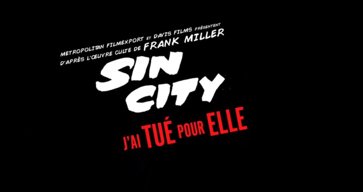 joseph gordon-levitt - Sin City: A Dame to Kill For, de Frank Miller et Robert Rodriguez : True Grindhouse