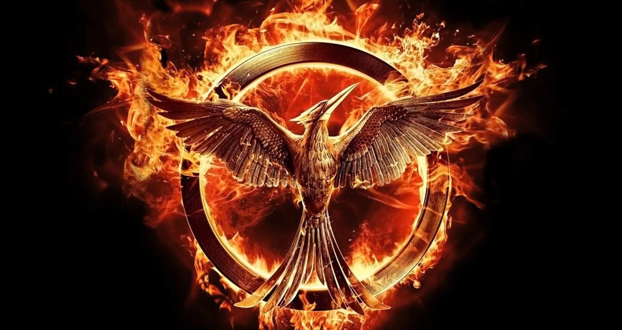 hunger games - Hunger Games La Révolte : bande annonce et affiche française the hunger games mockingjay part 1 53b19e0a32efb
