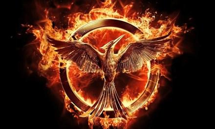 Hunger Games La Révolte : bande annonce et affiche française