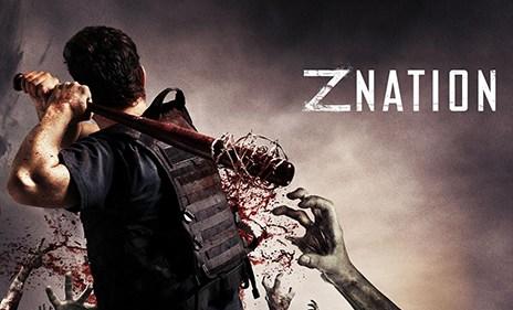 Z Nation affiche