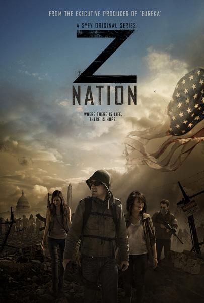 La rentrée Séries US : quoi de neuf ? Preview (1/5)