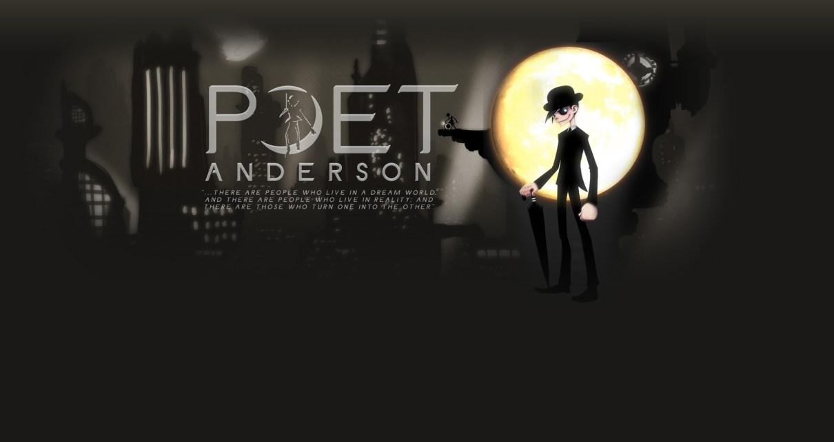 angels & airwaves - Angels & Airwaves présente Poet Anderson, leur nouveau film 0331154040poet bg