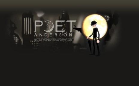 angels & airwaves - Angels & Airwaves présente Poet Anderson, leur nouveau film